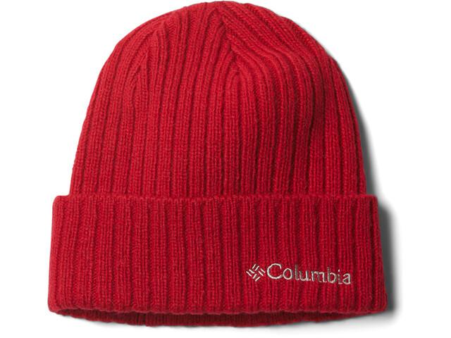 Columbia Columbia Watch Beanie mountain red